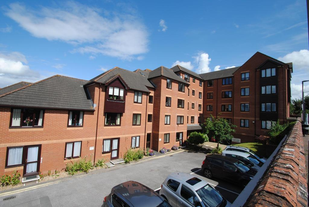 1 Bedroom Apartment Flat for sale in Bishops Court, Wellington