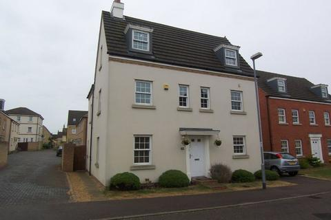 6 bedroom detached house to rent - Stour Green, Ely