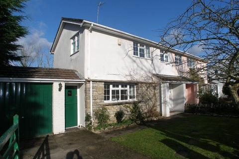 3 bedroom semi-detached house to rent - Waterway Cottage, The Limes, Cowbridge, Vale Of Glamorgan, CF71 7BJ