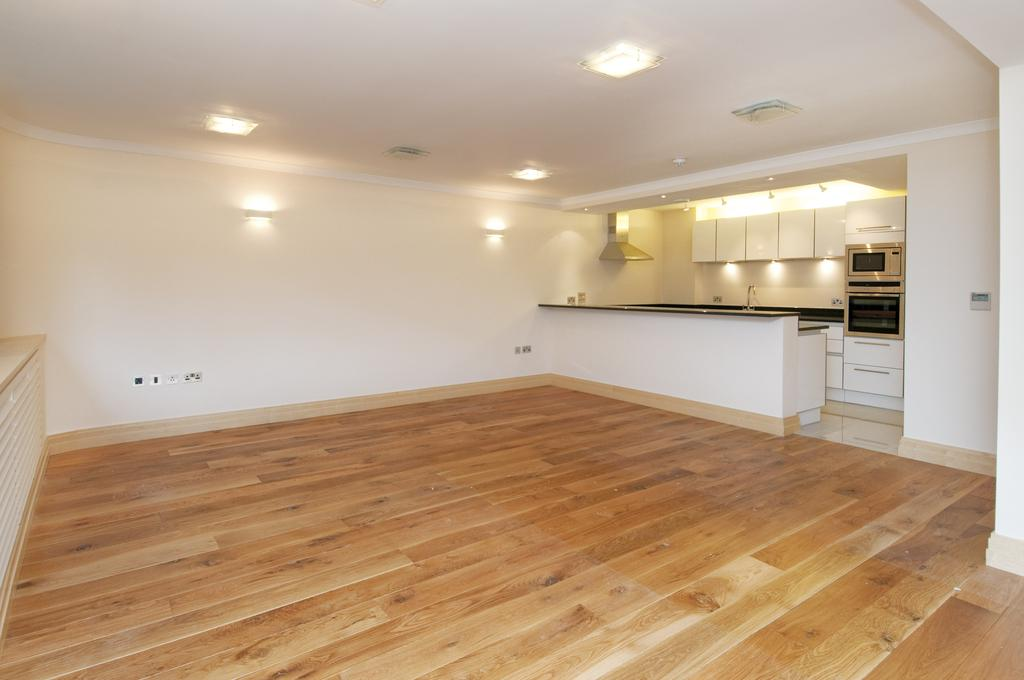 2 Bedrooms Apartment Flat for sale in The Terraces, 12 Queens Terrace, London, NW8