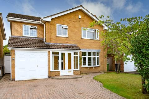 4 bedroom detached house for sale - Whitacre Road, Knowle