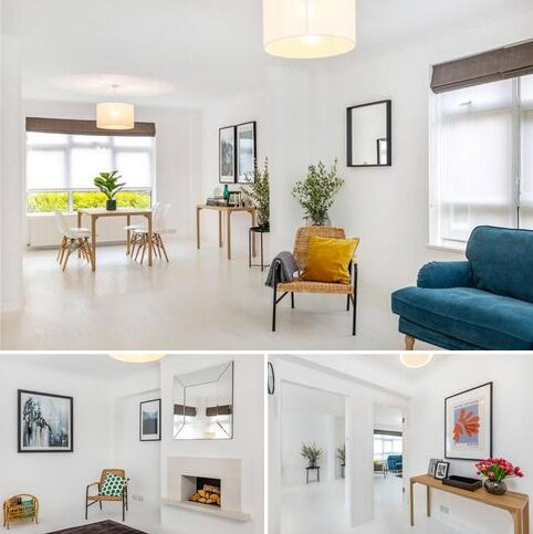 3 bedroom flat for sale - Hillbrow, Richmond Hill, TW10