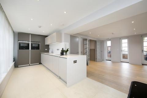 2 bedroom apartment to rent - Ashlar Court, 21 Ravenscourt Gardens, London, W6