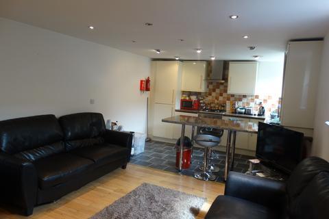 2 bedroom flat to rent - Uplands Crescent, Swansea