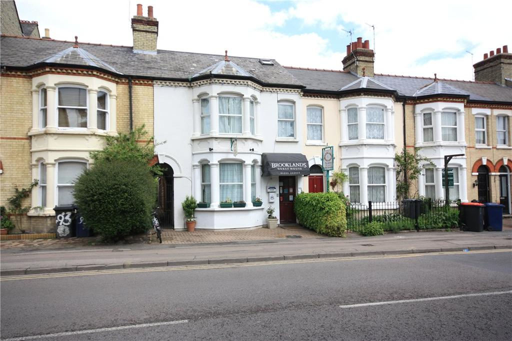 7 Bedrooms Terraced House for sale in Cherry Hinton Road, Cambridge, CB1