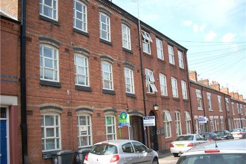 2 bedroom apartment to rent - The Wallace Building, Belgrave, Leicester LE4