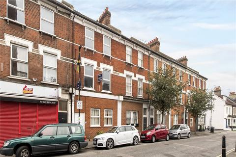 3 bedroom maisonette for sale - Morrish Road, London, SW2