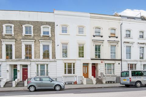1 bedroom apartment to rent - Malden Road, London, NW5