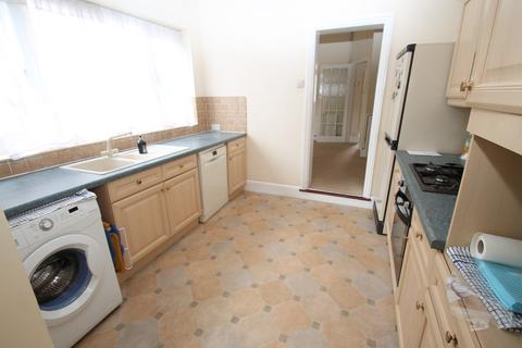 4 bedroom end of terrace house to rent - Manor Road, Chelmsford