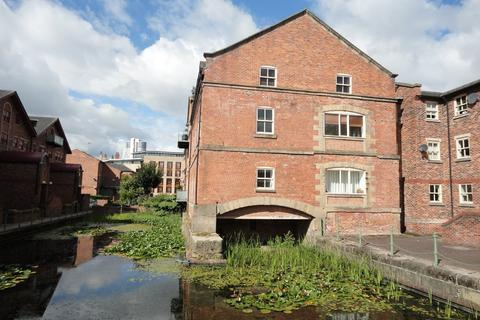 1 bedroom apartment to rent - Flyboat, Victoria Quays