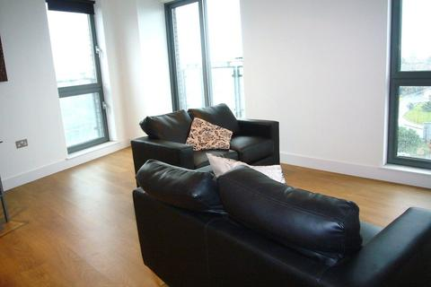 2 bedroom apartment to rent - Echo Central Two