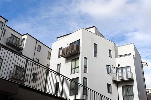 1 bedroom apartment to rent - Base Building, 2 Trafalgar Street