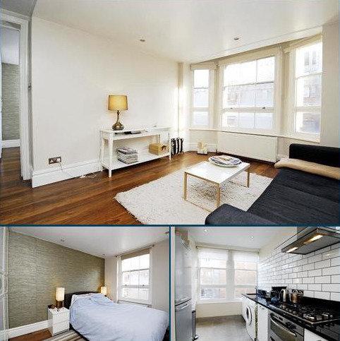 1 bedroom flat to rent - Cavendish Buildings, Gilbert Street, London, W1K