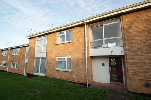 2 bedroom ground floor flat to rent - Carlyon Close, Exeter