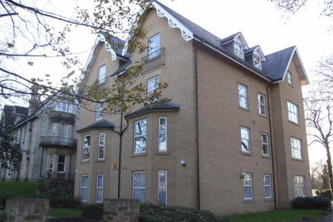 2 bedroom flat to rent - CHANCERY RISE, HOLGATE, YORK, YO24 4DG