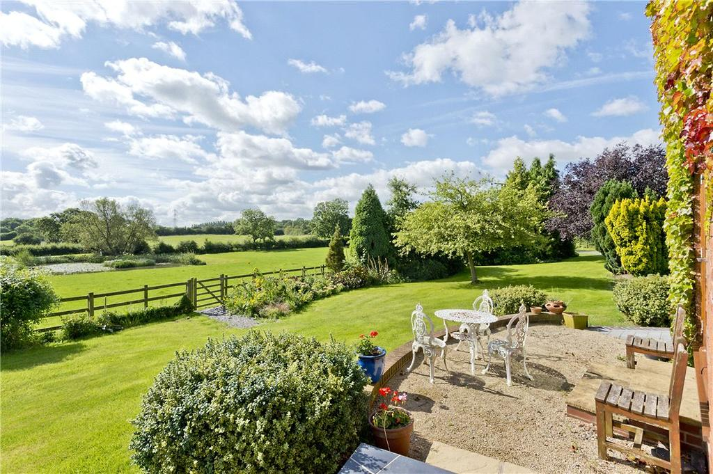 6 Bedrooms Detached House for sale in Hob Lane, Barston, Solihull, West Midlands, B92