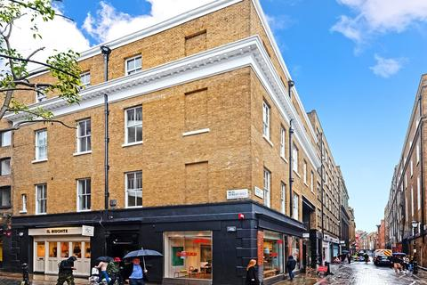 2 bedroom apartment to rent - Neal Street, Covent Garden, WC2H