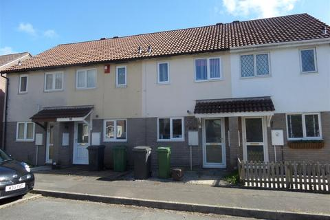 2 bedroom terraced house to rent - Falconwood Drive, Cardiff