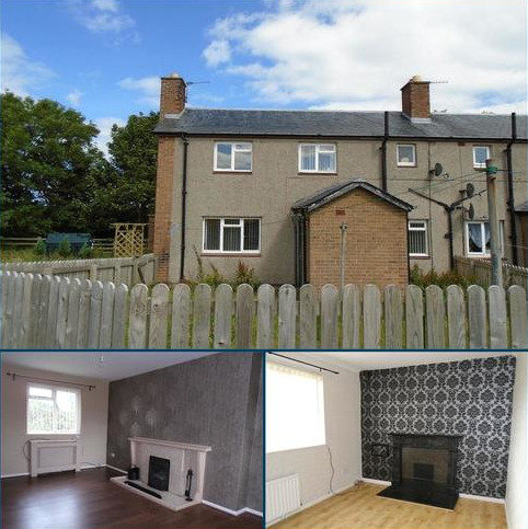 3 bedroom end of terrace house to rent - 4 Loughend Farm Cottages, Berwick-Upon-Tweed, Northumberland
