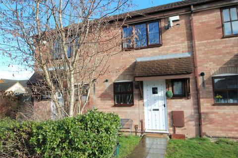 2 bedroom terraced house to rent - The Dell, Bradley Stoke, Bristol
