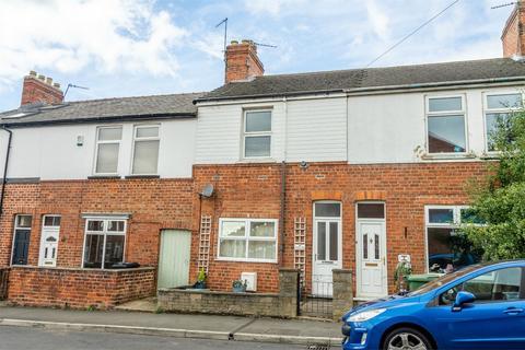 2 bedroom terraced house for sale - Berkeley Terrace, Holgate, York