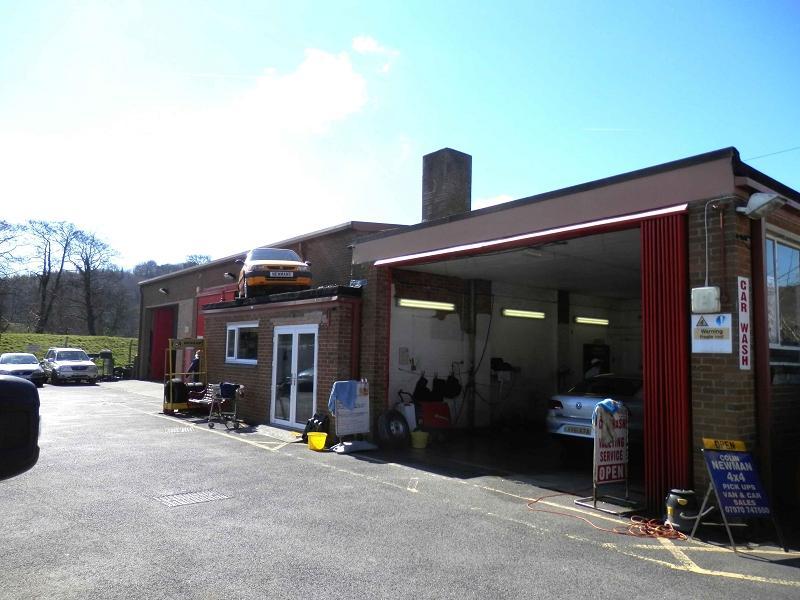 Garages Garage / Parking