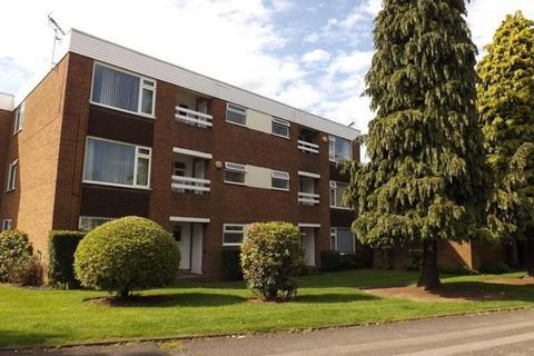 2 bedroom ground floor flat to rent - St Gerards Road, Solihull