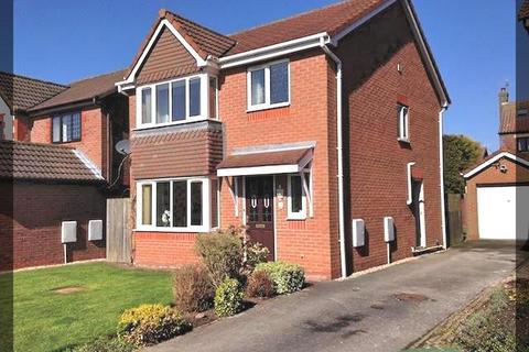 3 bedroom detached house to rent - Mace View, Beverley, HU17 8YP