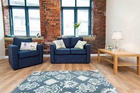 1 bedroom flat to rent - Weavers House, East Street, Leeds, West Yorkshire, LS9