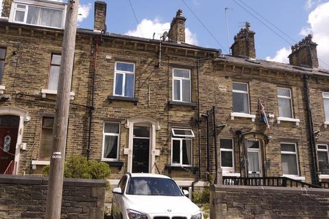 3 bedroom terraced house to rent - Vine Terrace East, Fairweather Green, BD8 0LF