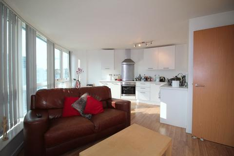 1 bedroom apartment to rent - Marco Island, Huntingdon Street
