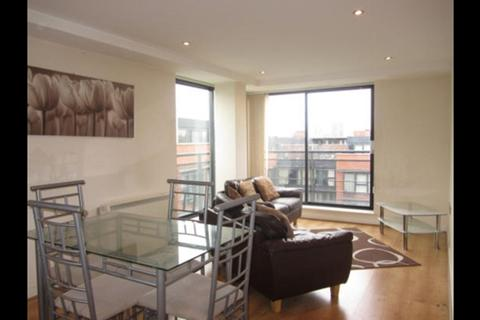 2 bedroom apartment to rent - AVOCA COURT 2 BED FURNISHED WITH PARKING