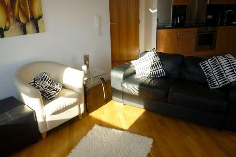 2 bedroom flat to rent - GATEWAY WEST, EAST STREET, LEEDS, LS9 8DZ