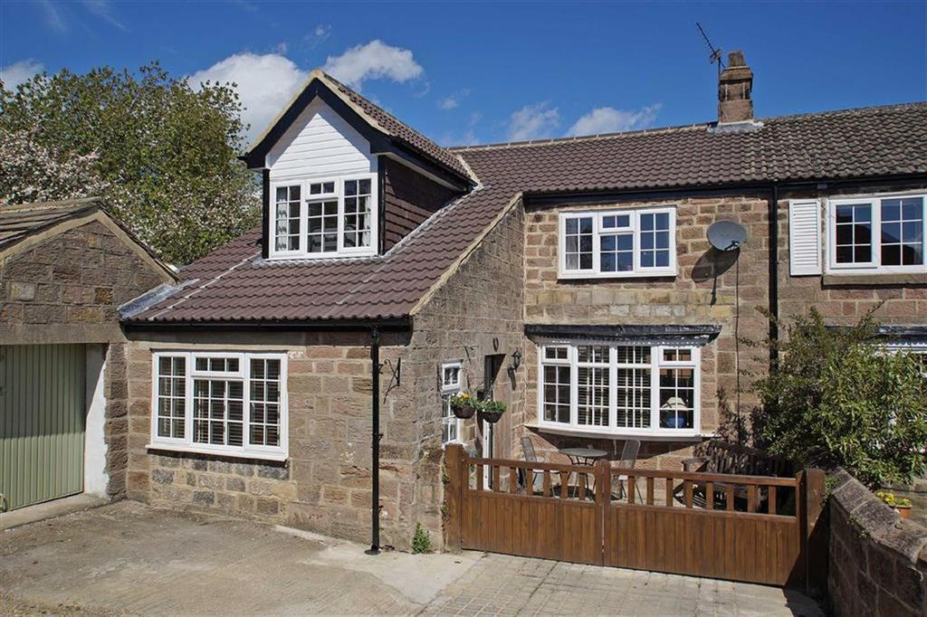 3 Bedrooms Cottage House for sale in Church Lane, Killinghall, North Yorkshire
