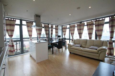 1 bedroom flat to rent - Crusader House, NG1