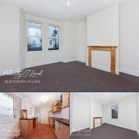 3 bedroom detached house to rent - Sandy Hill, se18