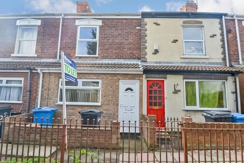 2 bedroom terraced house to rent - Tunis Street, Hull