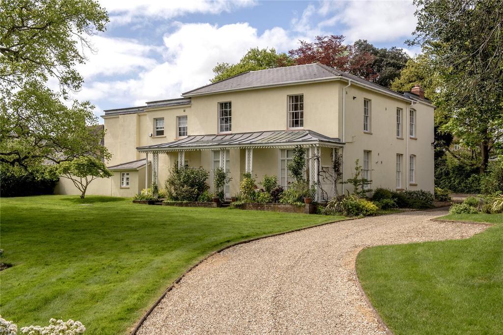 2 Bedrooms Semi Detached House for sale in Broadlands Court, Broadlands Way, Taunton, Somerset