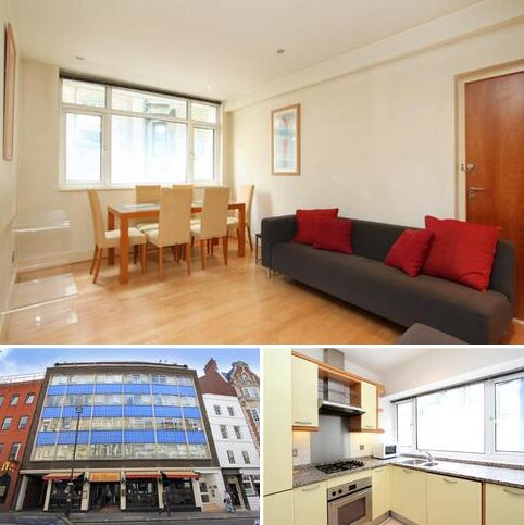 2 bedroom apartment to rent - St Martins Lane, Covent Garden
