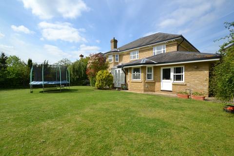 5 bedroom detached house to rent - Wyatt Drive, Barnes Waterside, SW13
