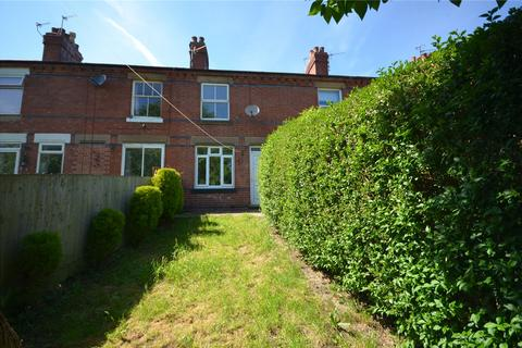 2 bedroom terraced house to rent - Park Avenue, Melton Mowbray, Leicestershire