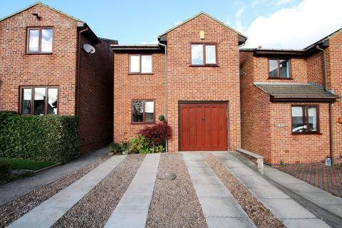 3 bedroom detached house to rent - 2 Elm Mews, Horbury, WAKEFIELD, West Yorkshire