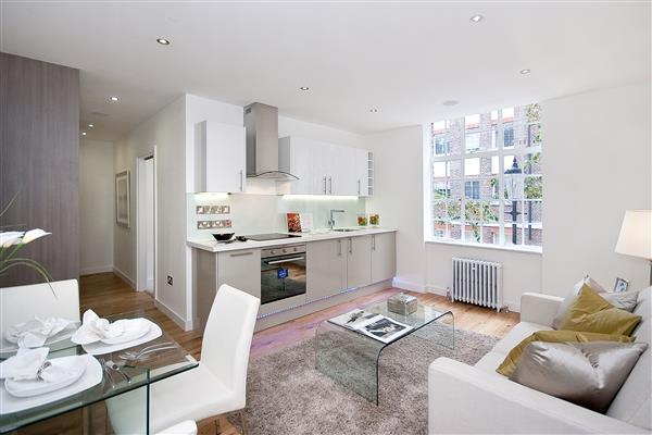 1 Bedroom Apartment Flat for sale in Chelsea Manor Street, London SW3