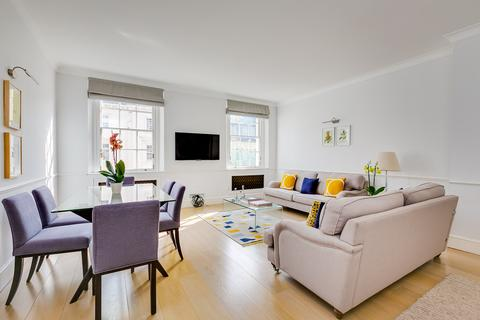 2 bedroom flat to rent - West Eaton Place, Belgravia