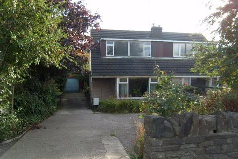 3 bedroom semi-detached bungalow for sale - Cleckheaton Road, OAKENSHAW, West Yorkshire