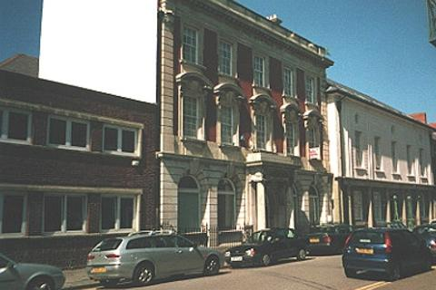 1 bedroom flat to rent - Pembroke Buildings, SWANSEA