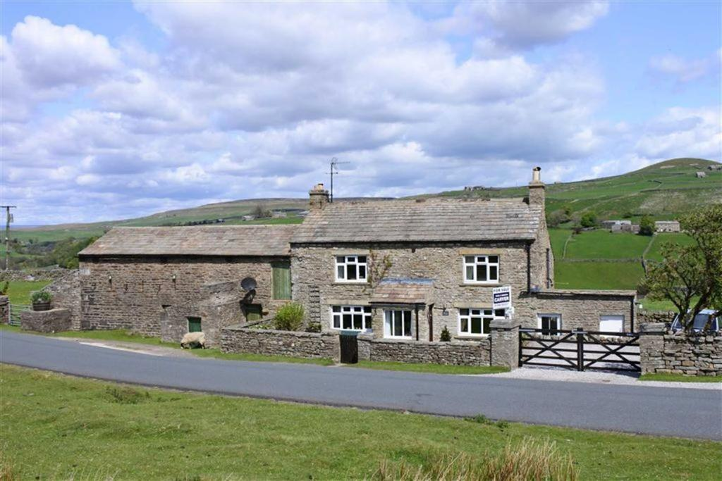 4 Bedrooms Detached House for sale in Arkengarthdale, North Yorkshire