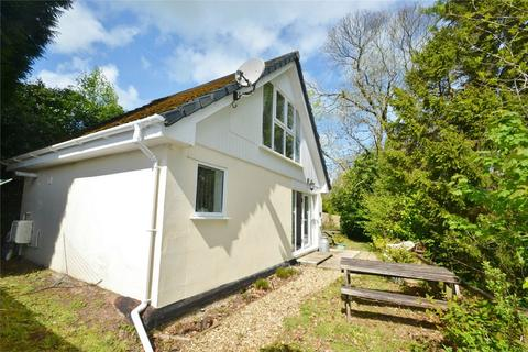 1 bedroom chalet for sale - UMBERLEIGH, Devon
