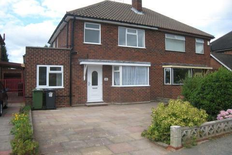 1 bedroom house share to rent - Room Derwent Road, Claregate, Wolverhampton