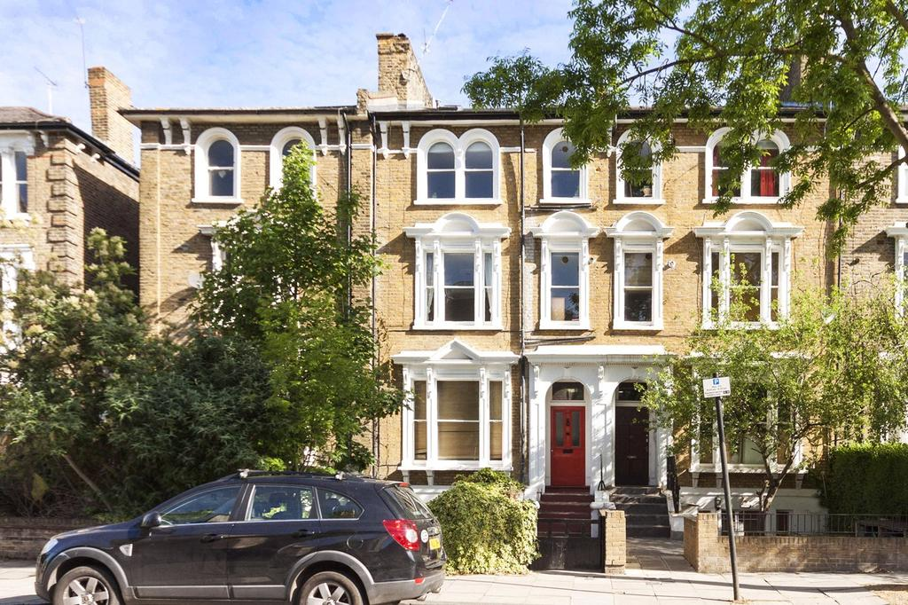 2 Bedrooms Flat for sale in Tufnell Park Road, Tufnell Park, London